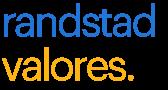 Logo Randstad Valores